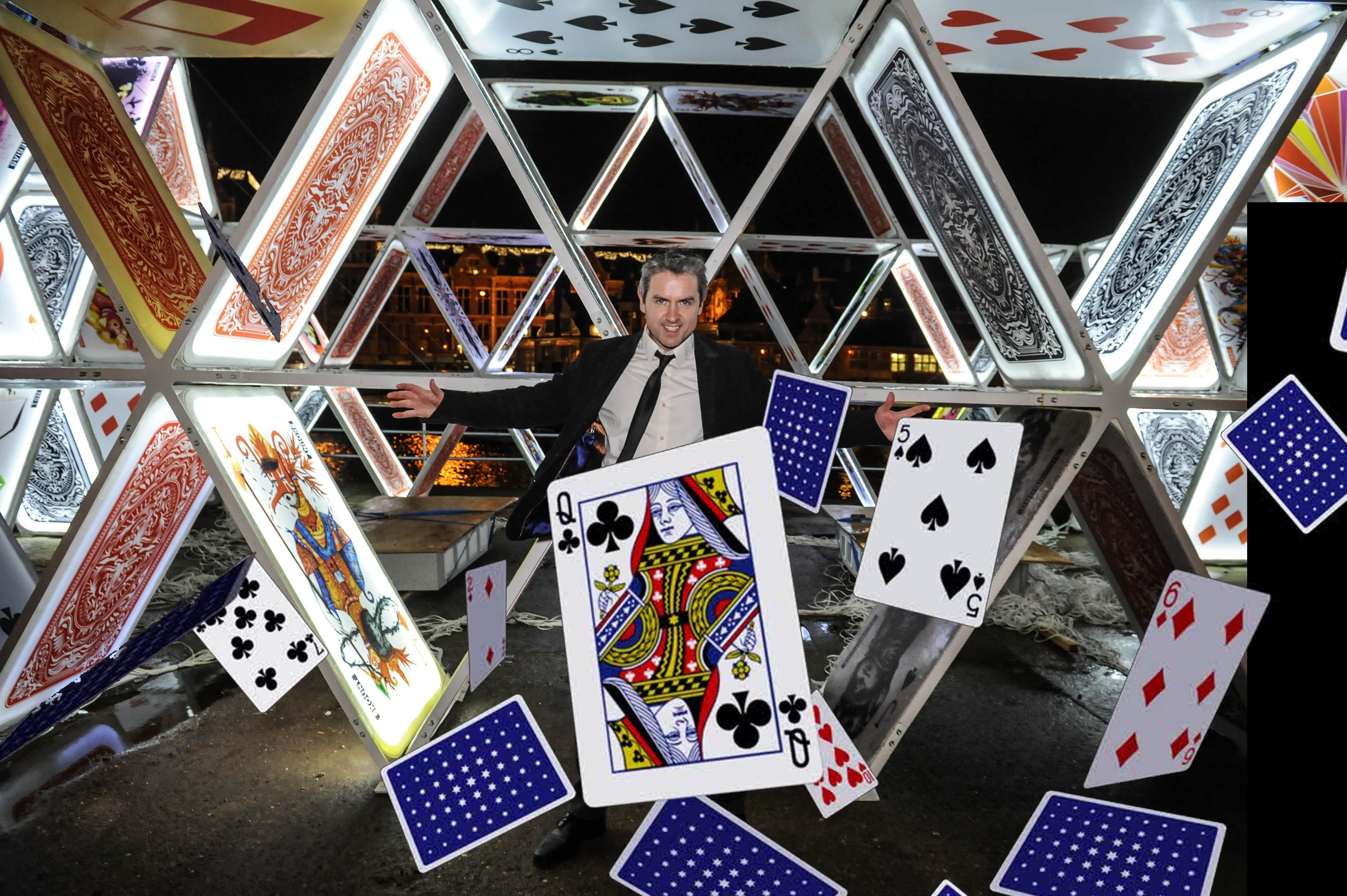 Amsterdam Magician