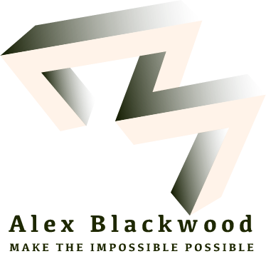 Blackwood Magic