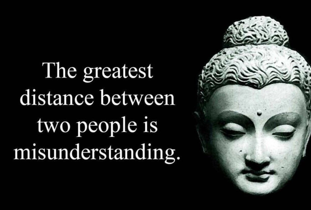 The Worlds Greatest Misunderstanding
